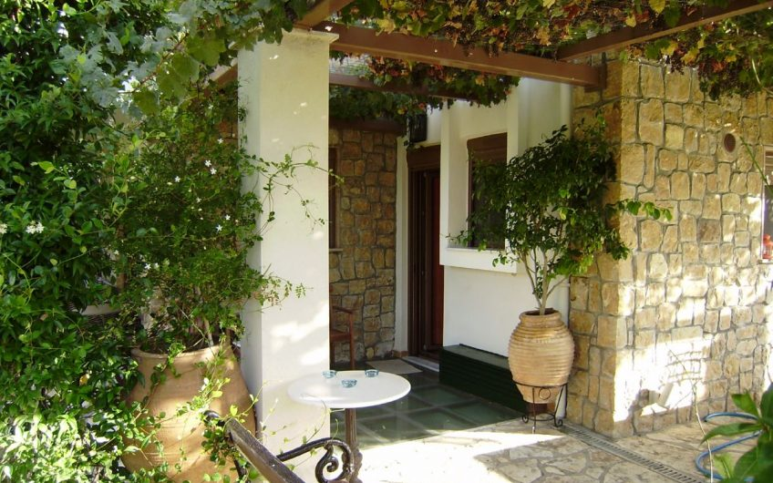 Detached House in Sithonia