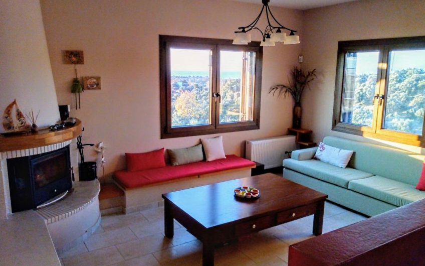 Wonderful Family Villa in Achaea