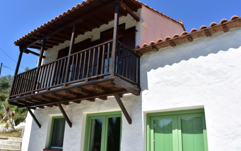 Skopelos Traditional Villa and Studio Complex