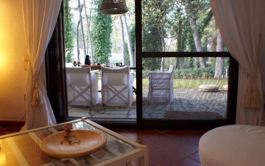 Elegant Villa in Sani