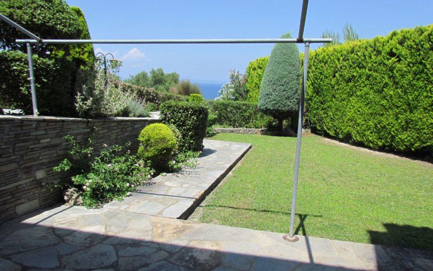 Sea View Villa with Swimming Pool