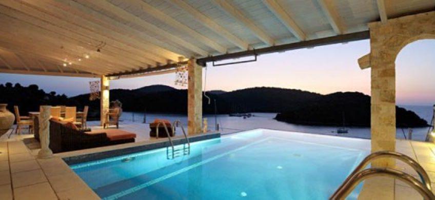 Ionian Sea Villa