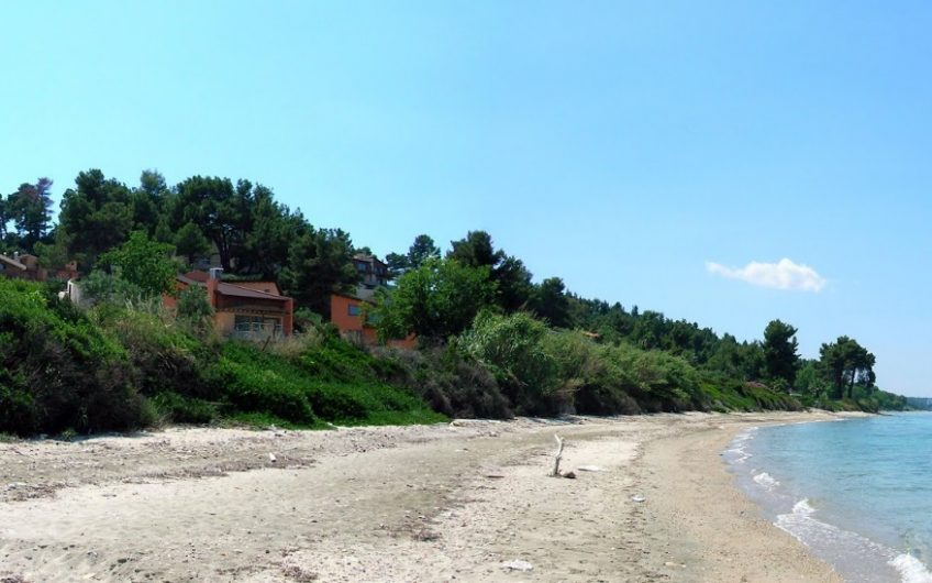 Elegant Waterfront Villas