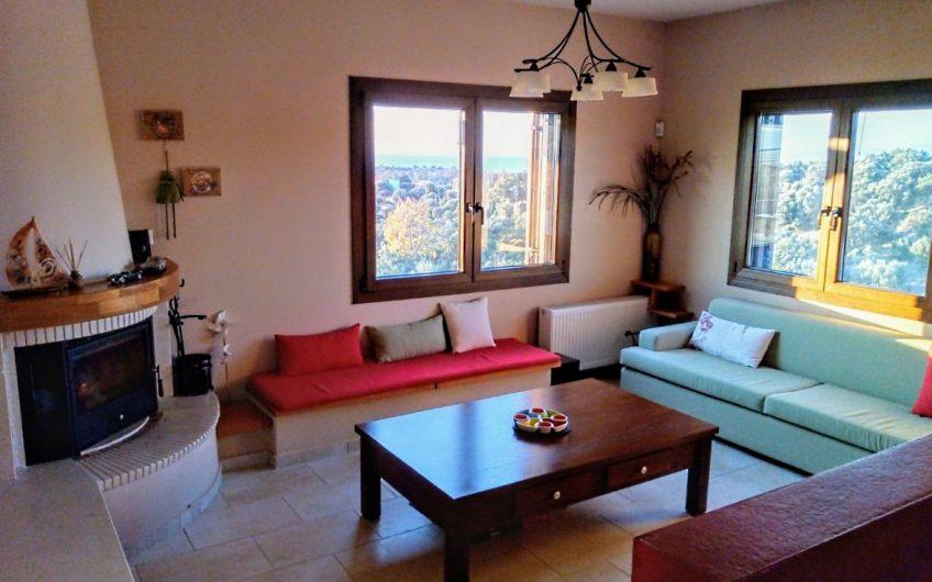 Wonderful Family Villa in Achaea