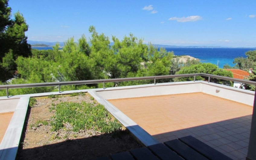 Sithonia Villa by the Sea