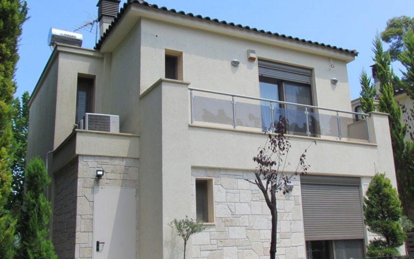 Superior Quality Family Villa